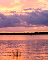 Nansemond River Sunset 4